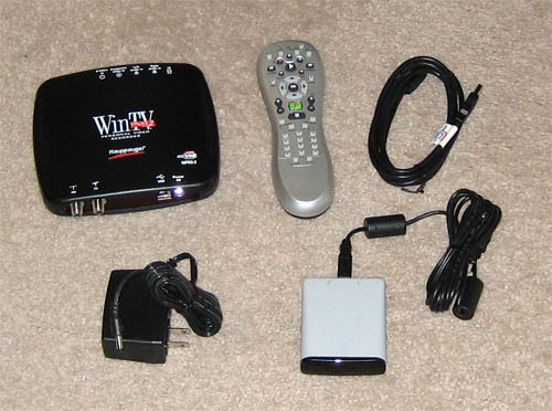Hauppauge Wintv Pvr Driver Download Version