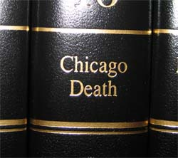 Chicago Death