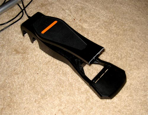Broken Rock Band Drum Pedal