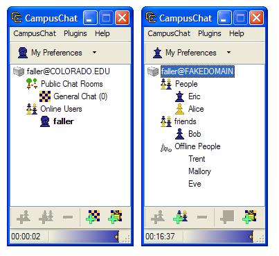 CampusChat